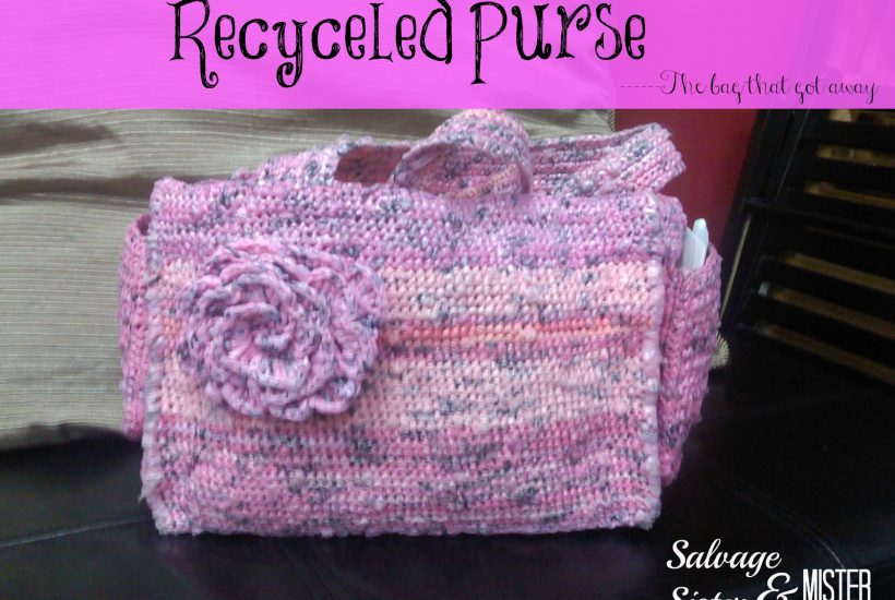 creative ways to reuse grocery bags (paper or plastic) From purses to wreaths and much more. Reusable bags are best wbut when you forge these DIY ideas are just the tric