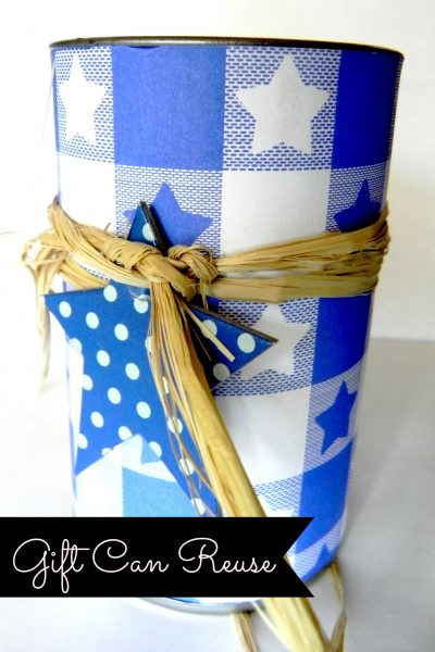 Reuse that Can – Craft