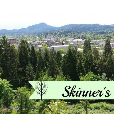 ROAD TRIP- Eugene, OR (Part 2)