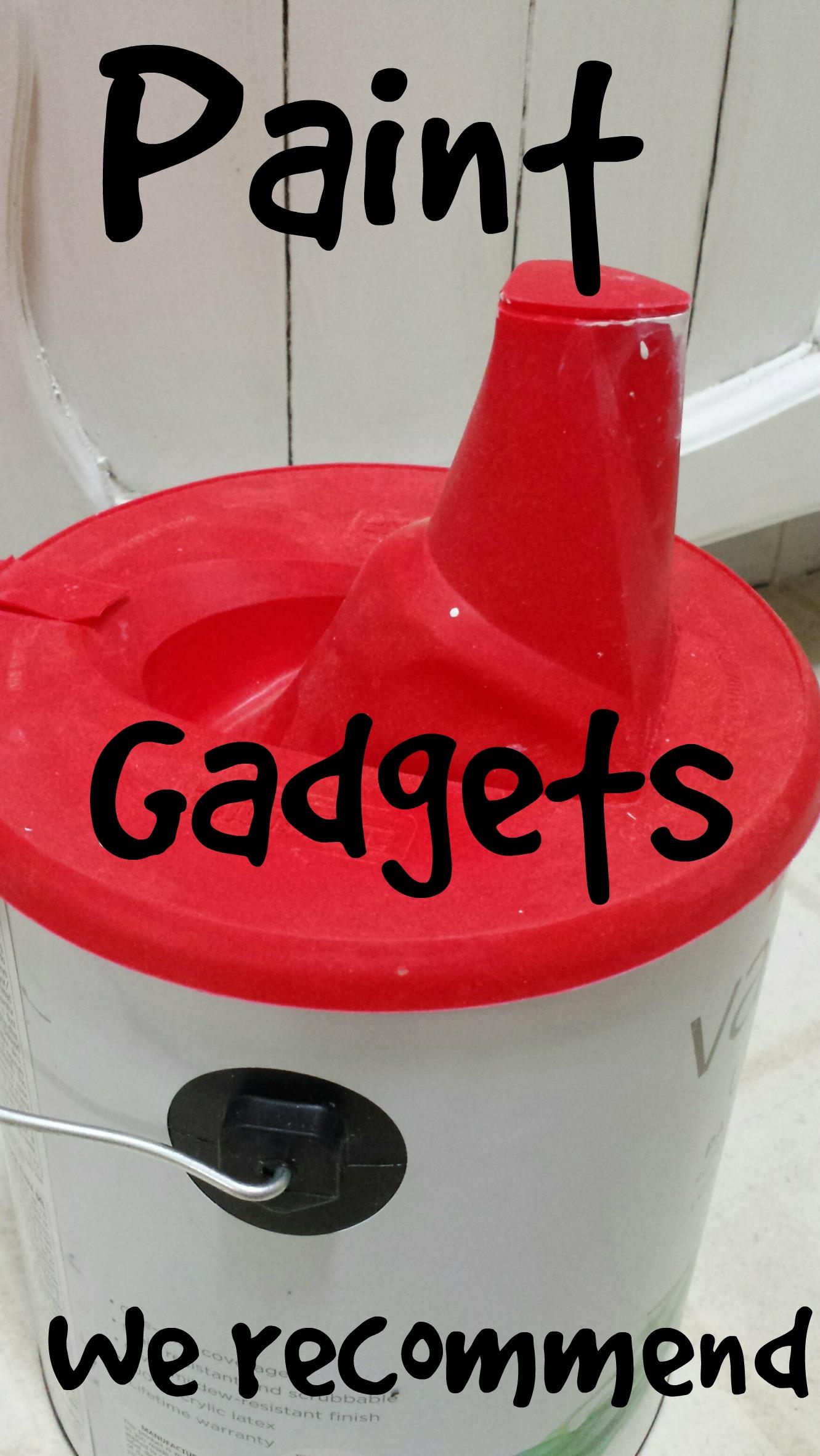 paint gadgets recommend