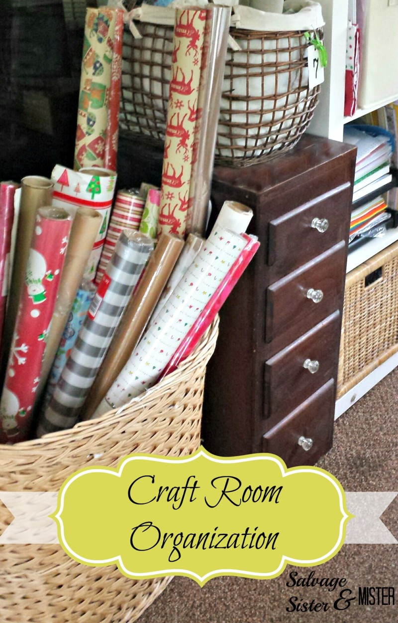 craft room wrap basket 1