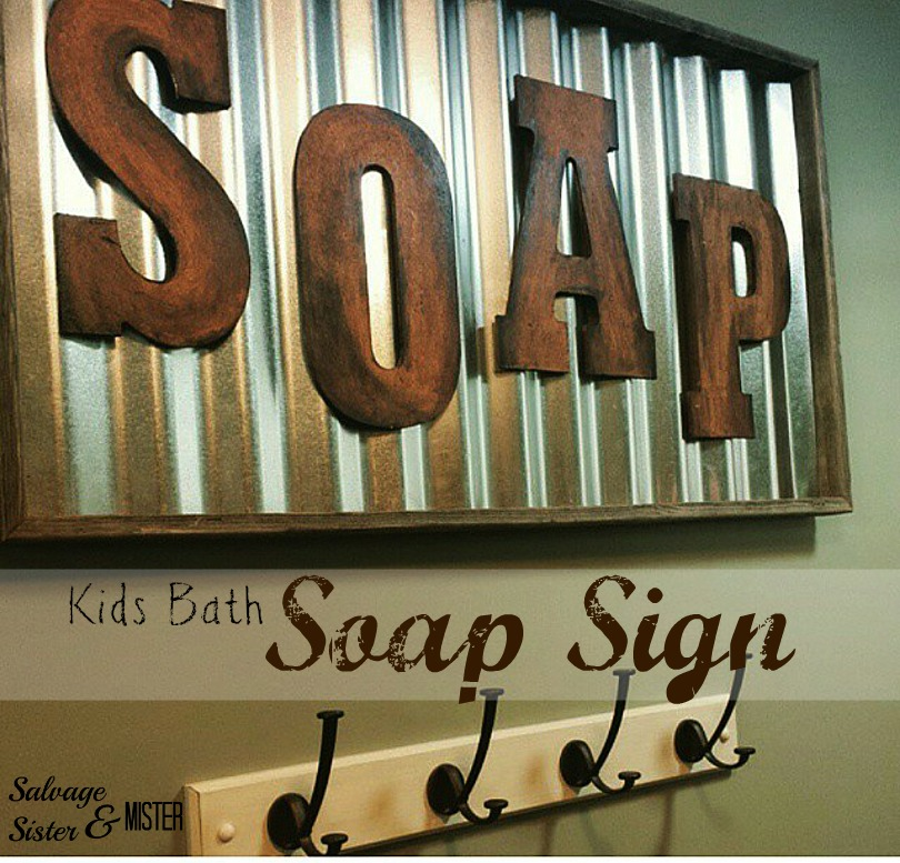 soap sign 1