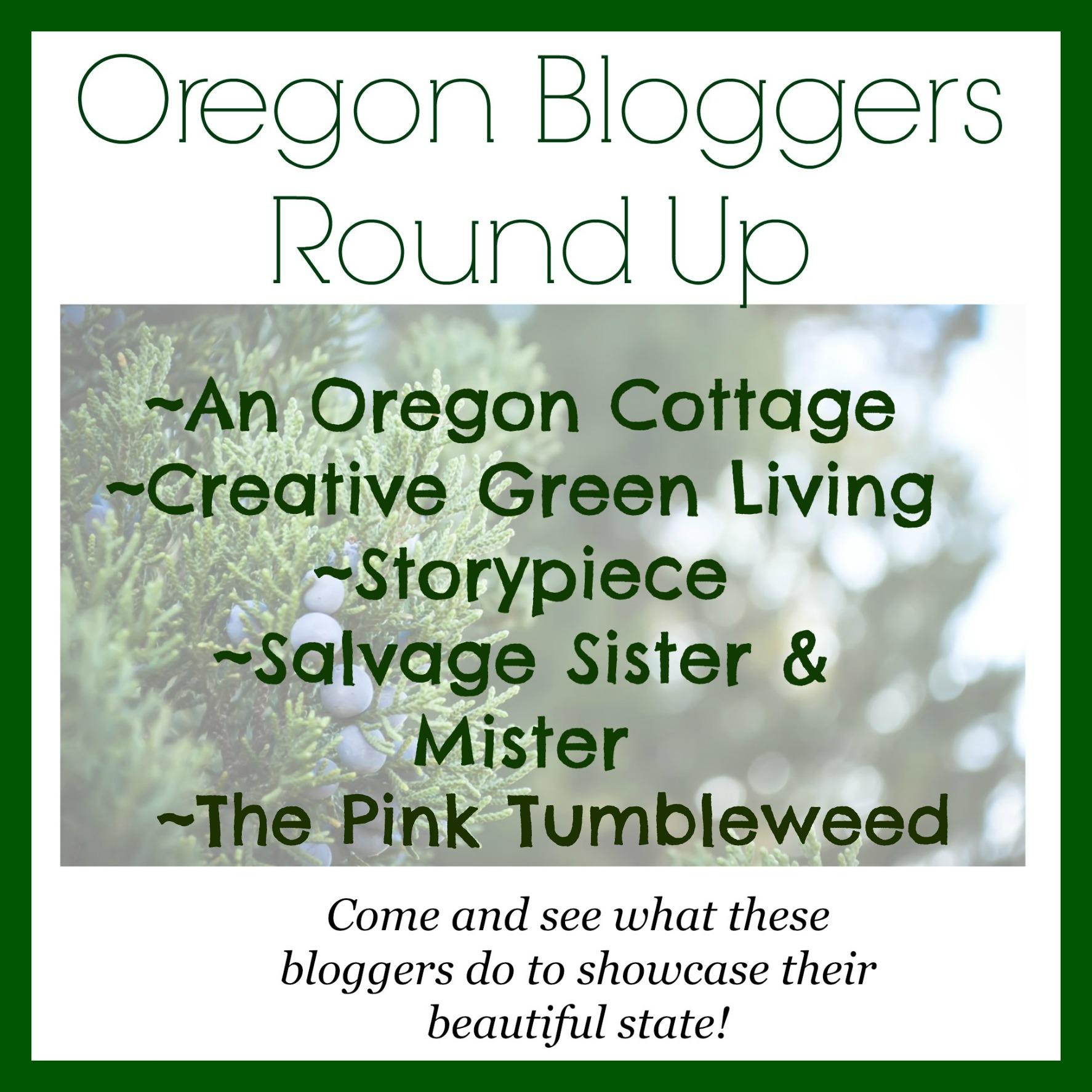 We have joined several Oregon Bloggers to share some crafts, DIY projects, and recipes that showcase our beautiful state. #statepride We love where we live and can't wait to show you all about it.