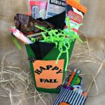 Mommy and Child Fall Gifts and a Popcorn Box Blog Hop