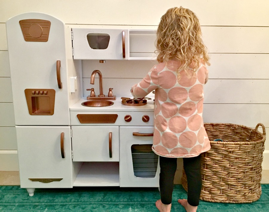 play kitchen makeover 8