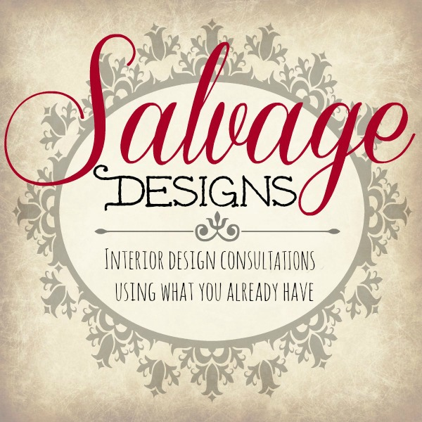 Salvage Designs - Interior Design Consultations using what you already have.  Home decor design boards, budget home design, and finding your home style.