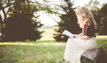 My Inspirational Summer Reading List