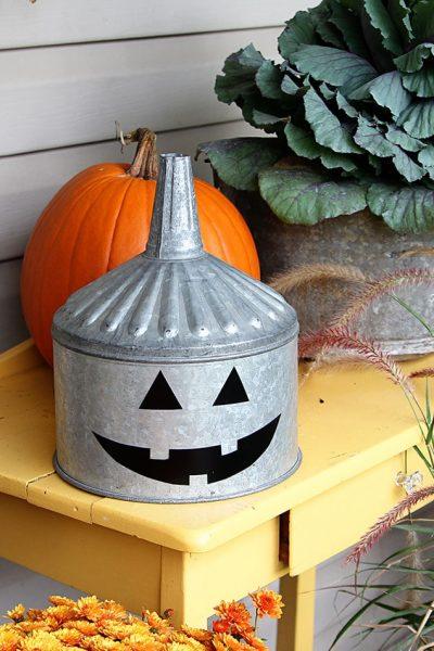 30 Repurposed Pumpkin Projects