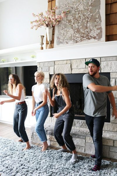 15  Family Friendly Large Group Games