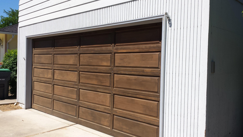 Garage Door Maintenance Tips Salvage Sister And Mister