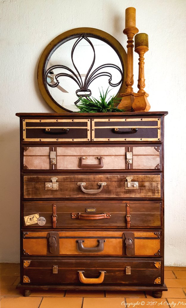 Bloggers Share Their Top Upcycle Projects Of 2017