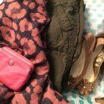 Thrift Store Fashion Friday
