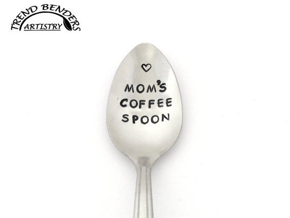 affiliate link, moms coffee spoon