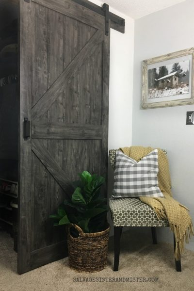 Selecting a Barn Door for Your Space