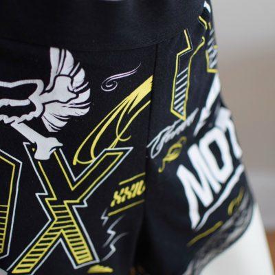 DIY T-Shirt Boxers