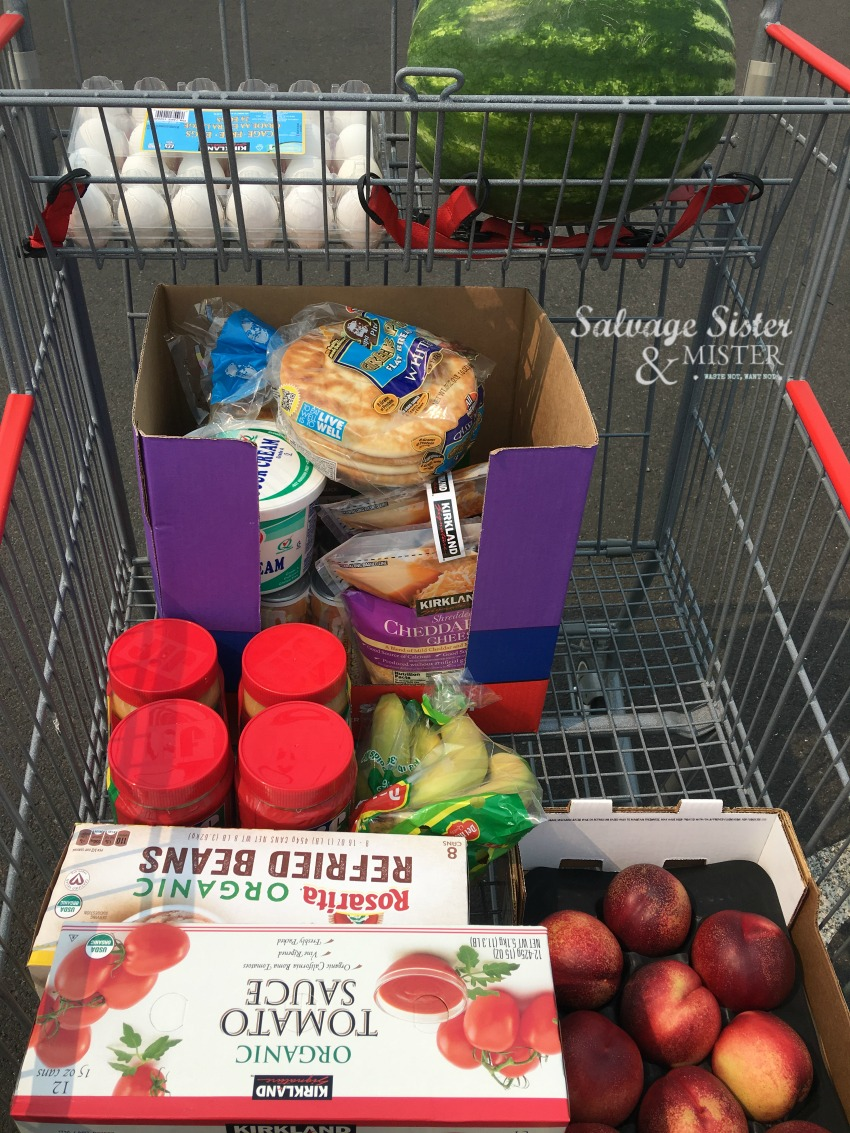 Here are some of our favorite costco pantry essentials and helps us stay on budget.