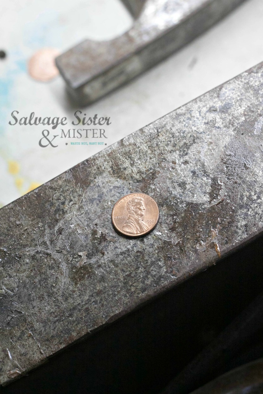 penny charm instructions on salvagesisterandmister.com