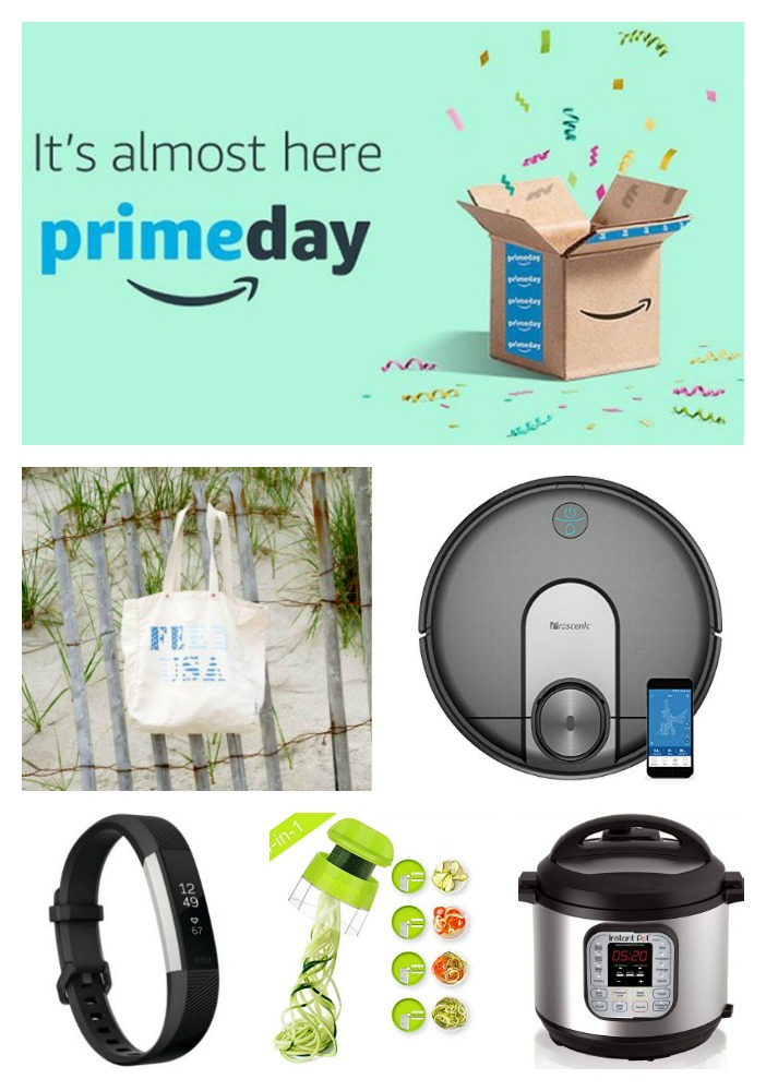 Amazon prime day deals 2019. Get info and tips on making the most of this event