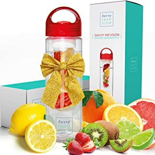 Infusion Water Bottle