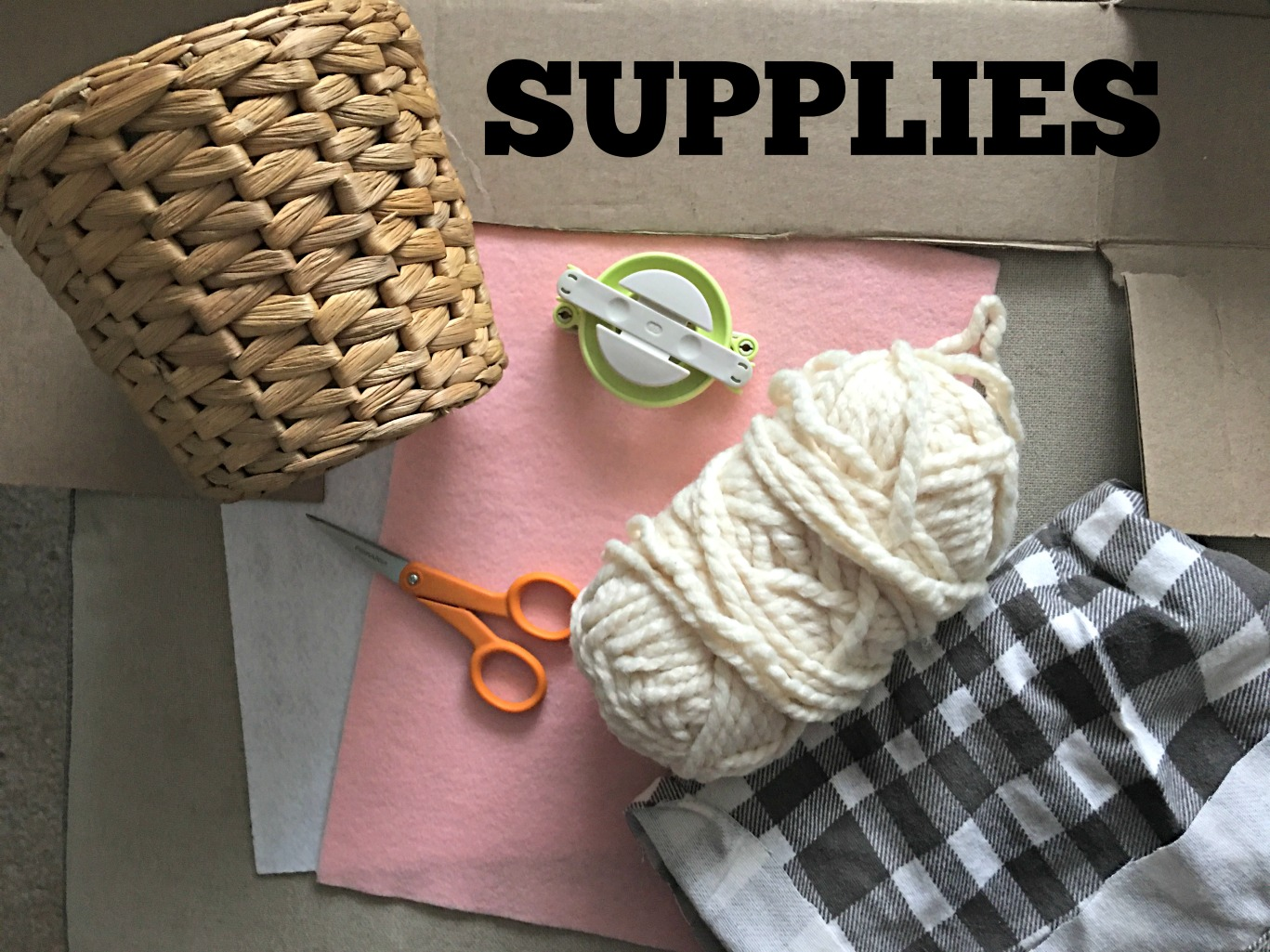 supplies on salvagesisterandmister.com